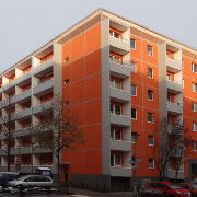 Rigaer/Ecke Zellestraße