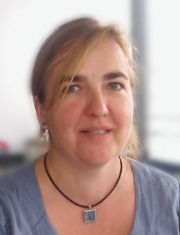 Cordelia Grochowski Portrait
