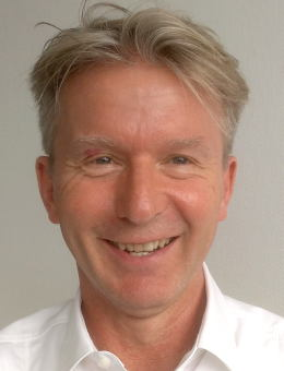 Klaus Sonderfeld Portrait