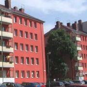 Straßenansicht Marchlewskistraße 81 - 87