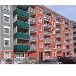 Helsingforser Str. Fassadenfarben Vorschlag 1 grau-rot