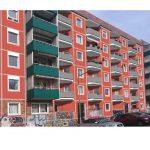 Helsingforser Str. Fassadenfarben Vorschlag 2 rot-grau