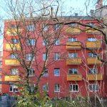 Hübnerstraße 13 Gartenansicht
