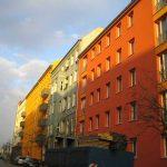Hübnerstraße 2-3 und 5-6