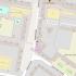 Koppenstraße 26 Stadtplanausschnitt