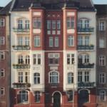 Rudolfstraße 13 Straßenfassade