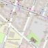 Seumestraße 30 Stadtplanausschnitt